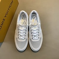 lv louis vuitton womans mens 2020 new fashion casual shoes sneaker sport running shoes 232