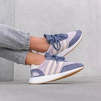 Adidas Iniki Runner Boost Fashion Trending Running Sports Shoes Sneakers