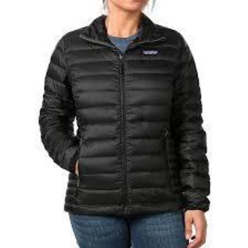 Patagonia W Down Sweater Jaccket