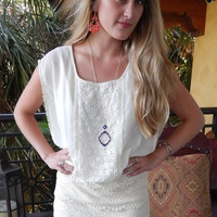 Country Hearts Dress