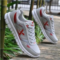 2016 Hot Sale New Breathable Mesh Men and Women Casual Shoes Adult Casuals Shoe Lightweight Men Women Shoes