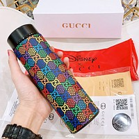 Gucci Water Cup 304 Stainless Steel Vacuum Smart Temperature Insulation Cup