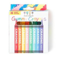 Dylan's Candy Bar Gummy Crayons Set of 16  | Claire's