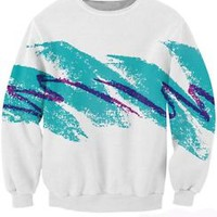 New Women's/Men's Jazz Solo Paper Cup 3D Print pullover Sweatshirt Hoodies