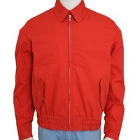 James Dean Rebel Without A Cause Cotton Jacket – In Style Jackets