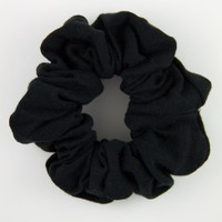 Brandy ♥ Melville Germany Scrunchie in dark grey