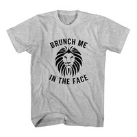 T-Shirt Brunch Me In The Face