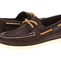 Sperry Top-Sider Authentic Original Classic Brown - Zappos.com Free Shipping BOTH Ways