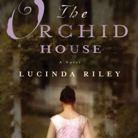 The Orchid House