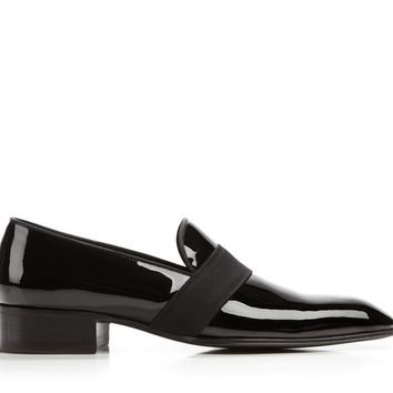 Gianni Patent Leather Evening Loafer