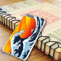 Japanes Wave Custom Art iPhone 6 Plus | iPhone 6S Plus Case