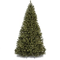 Best Choice Products 7.5' Premium Spruce Hinged Artificial Christmas Tree W/ Stand - Walmart.com