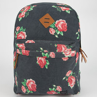 Element Wildflower Backpack Black Combo One Size For Women 24432314901