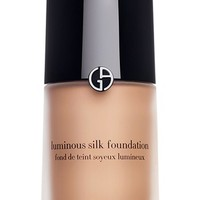 Giorgio Armani 'Luminous Silk' Foundation - No.