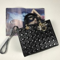 Beauty Ticks Christian Dior Bag #3932