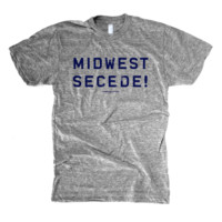 Midwest Secede / Grey