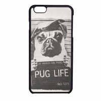 Pug Life iPhone 6 Case