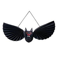 Halloween Paper Bat Wall Decor - Hyde and Eek! Boutique™