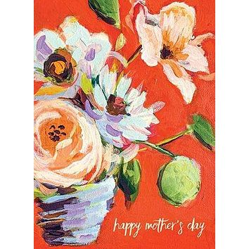 Recipe of Life Mother's Day Card