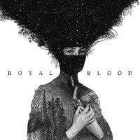 Warner Music Group Official Store - Royal Blood Vinyl LP Bundle