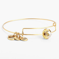 Alex and Ani 'Short & Sweet' Expandable Wire Bangle   Nordstrom