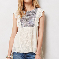 Stitched Anthea Top