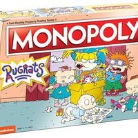 Rugrats Monopoly® Board Game - LAST ONE!