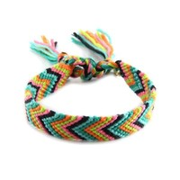 Classic Friendship Bracelet in Baja