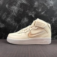 Nike Air Force 1 High '07 Women Sport Fashion Shoes - Best Online Sale