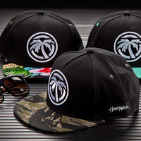 ICON SnapBack hat Summer Collection