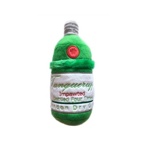 Image of Tanqueruff Gin Bottle
