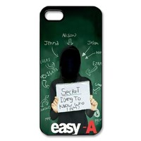 Pretty Little Liars Case for Iphone 5 Petercustomshop-IPhone 5-PC01456