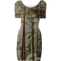 Oregon Woods created by Leah Flores   Print All Over Me