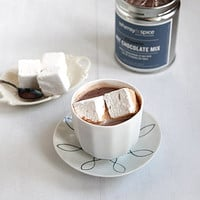 Classic Hot Chocolate Mix, Gourmet drinking chocolate