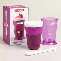 Purple Zoku Slush and Shake Maker - World Market