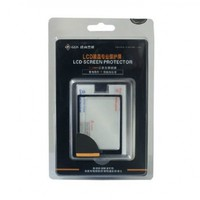 LARMOR by GGS Self-Adhesive Optical Glass LCD Screen Protector for CANON 5D III