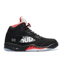 AIR JORDAN 5 RETRO SUPREME B