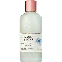 Signature CollectionMOONSTONE2-in-1 Bubbly Wash & Bath Milk