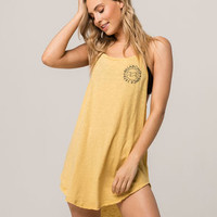 BILLABONG Beachy Coverup Dress