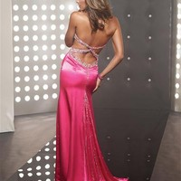 Jasz Couture 4303 at Prom Dress Shop
