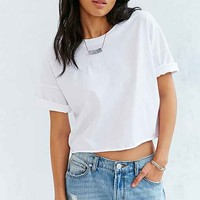 Truly Madly Deeply Oversized Cropped