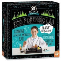 Mindware Science Academy: Eco Forensics Lab