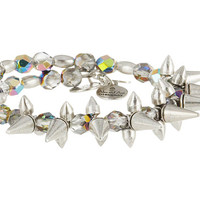 Alex and Ani Prism Rock and Raw Wrap Rafaelian Silver Finish - Zappos.com Free Shipping BOTH Ways