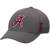 Alabama Top of the World 1Fit Logo Flex Hat | BAMA Top of the World Hat | Alabama Top of the World Hat