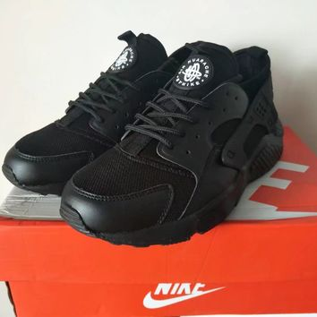 """Nike Air Huarache 1"" Unisex Sport Casual Running Shoes Couple Sneakers"