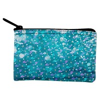 Mermaids Pearls and Starfish Pattern Coin Purse
