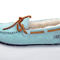 UGG Dakota 5612 Slippers Blue