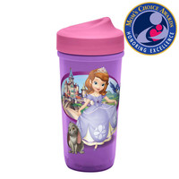 Sippy Cups from Zak Designs-Choose from 10 Styles including Frozen and Minions!