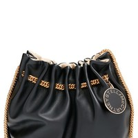 Stella McCartney 'Alter Nappa' Crossbody Bucket Bag