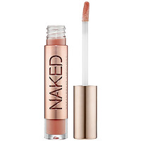 Urban Decay Naked Ultra Nourishing Lipgloss  (0.13 oz